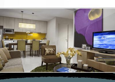فندق وشقق سمرست امبانج