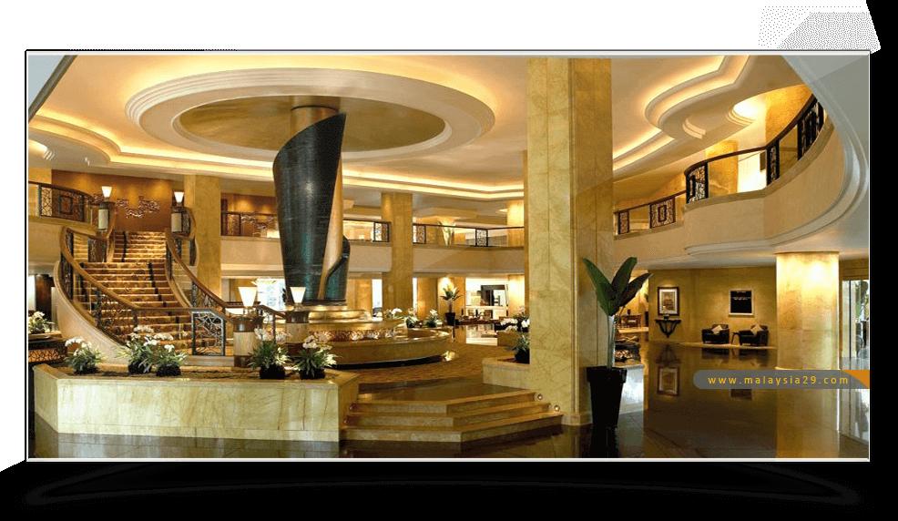 فندق شانجريلا كوالالمبور