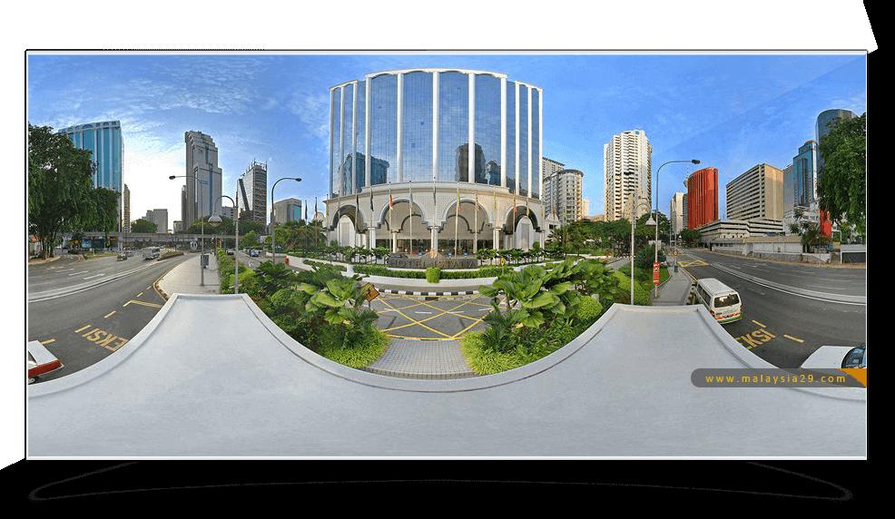 فندق استانا Hotel Istana Kuala Lumpur