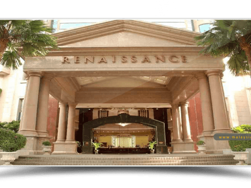 فندق رينيسانس كوالالمبور Renaissance Hotel Kuala Lumpur
