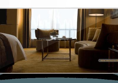 فندق رينيسانس كوالالمبور