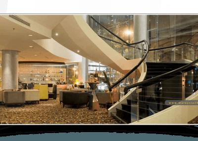فندق نوفوتيل كوالالمبور
