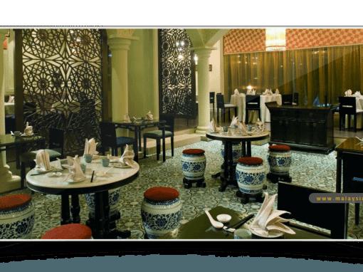 فندق نوفوتيل كوالالمبور Novotel Hotel Kuala Lumpur