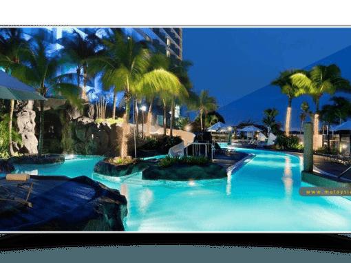 فندق هيلتون كوالالمبور Hilton Kuala Lumpur