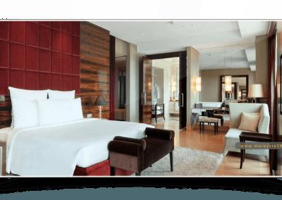 فندق هيلتون كوالالمبور
