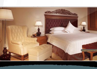 فندق رويال شولان | شركة ترافل السياحة في ماليزيا The Royal Chulan Hotel
