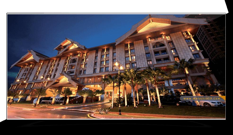 فندق رويال شولان | شركة ترافل السياحة في ماليزيا