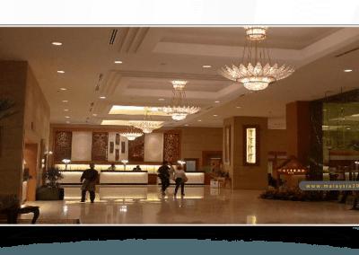 فندق رويال شولان كوالالمبور