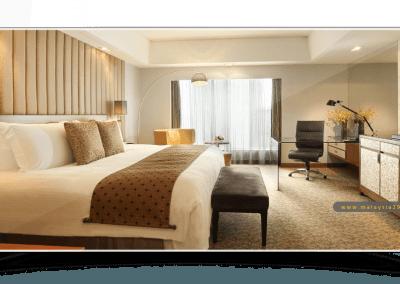 فندق انتر كونتينينتال كوالالمبور