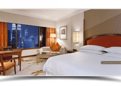 فندق شيراتون كوالالمبور