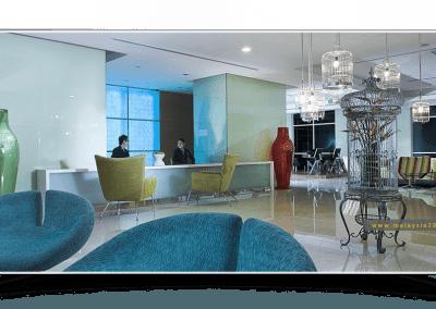 فندق بارك رويال | شركة ترافل السياحة في ماليزيا