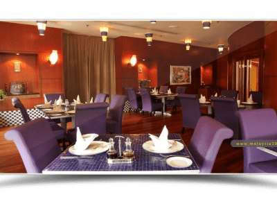 فندق دورسيت ريجنسى Dorset Regency Hotel