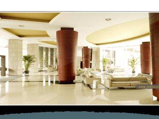 فندق وشقق لانسون بلاس Lanson Place Hotel