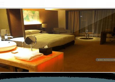 فندق داربى بارك