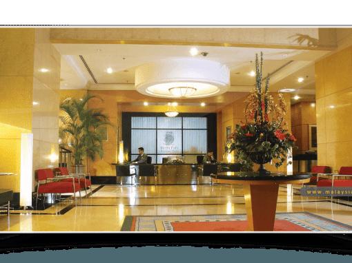 فندق داربى بارك PNB Darby Park Kuala Lumpur