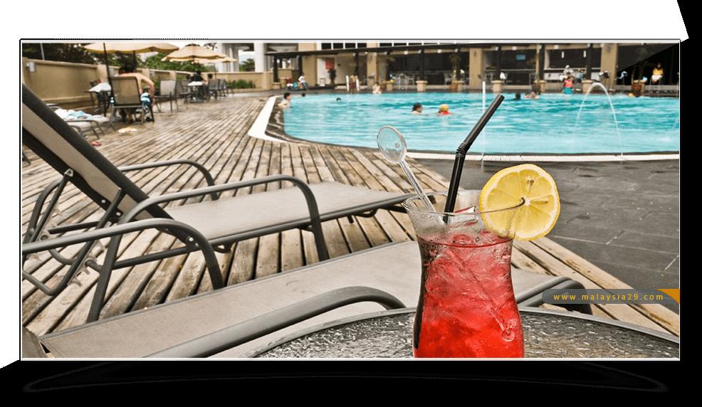 فندق وشقق سوكاسا | شركة ترافل السياحة في ماليزيا