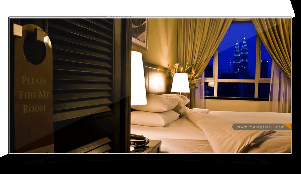 فندق وشقق سوكاسا كوالالمبور