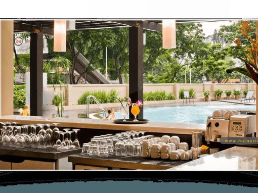فندق وشقق سوكاسا كوالالمبور Nomad SuCasa All Suite Hotel