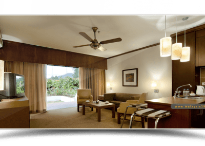 فندق أوانا فى مرتفعات جنتنج هايلاند Awana Resort Genting