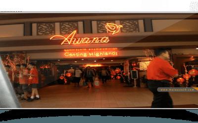 Oana Genting Hotel: Gezgin Yorumları