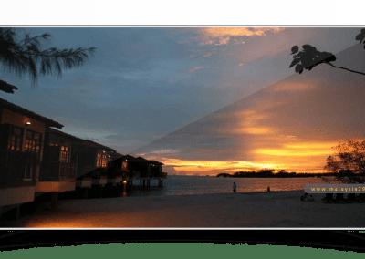 فندق افليون Avillion Port Dickson