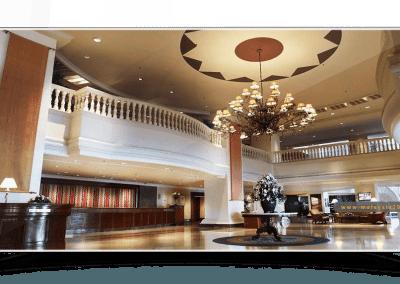 فندق اكواتريال فى ملاكا