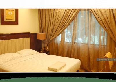 فندق ومنتجع افاموسا فى ملاكا A'famosa Resort