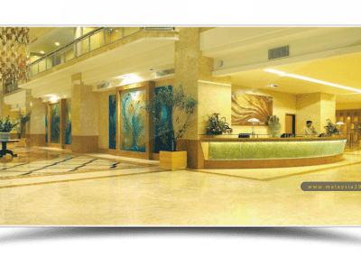 فندق باي فيو Bayview Hotel