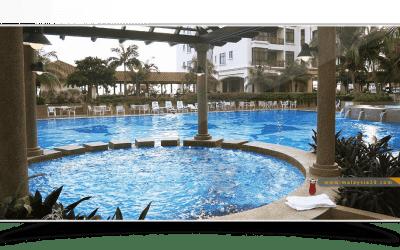Hotel Sanchry Makota