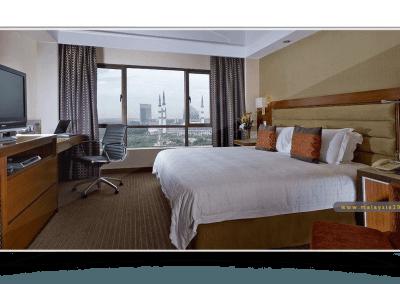 فندق كونكورد شاه علم concorde shah alam