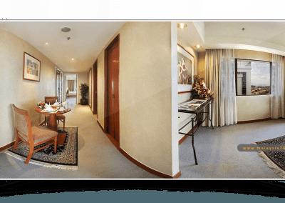 فندق كونكورد شاه علم Concorde Hotel Shah Alam