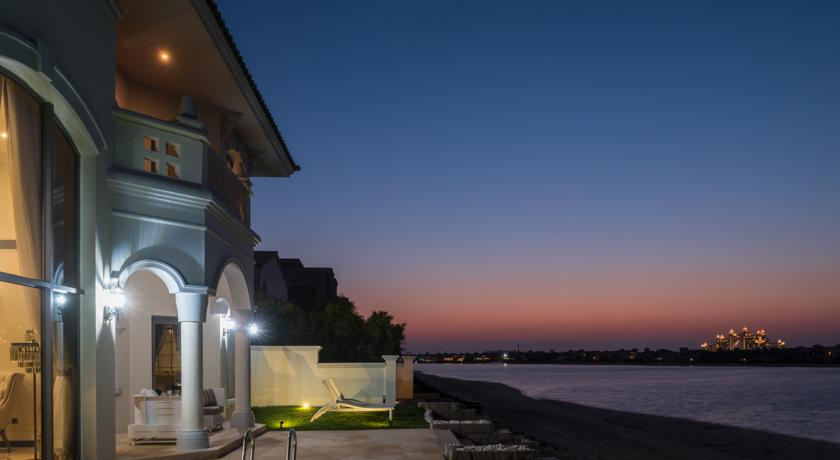 Best Villas in Dubai Recommended for 2018 Year