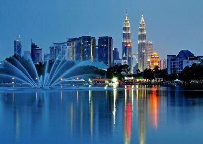 نبذة عن ماليزيا | السياحة فى ماليزيا | اكتشف ماليزيا | تعرف على ماليزيا