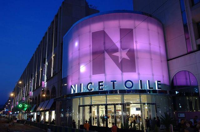 افضل اماكن التسوق في نيس