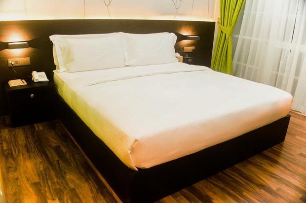 أفضل فنادق نوراليا سريلانكا الموصى بها 2018