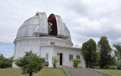 مرصد بوشا اندونيسيا