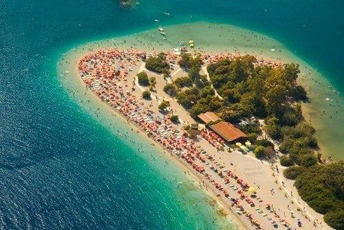 اشهر مطاعم مدينة فتحية في تركيا