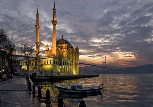 أفضل أنشطة في منطقة اورتاكوي اسطنبول