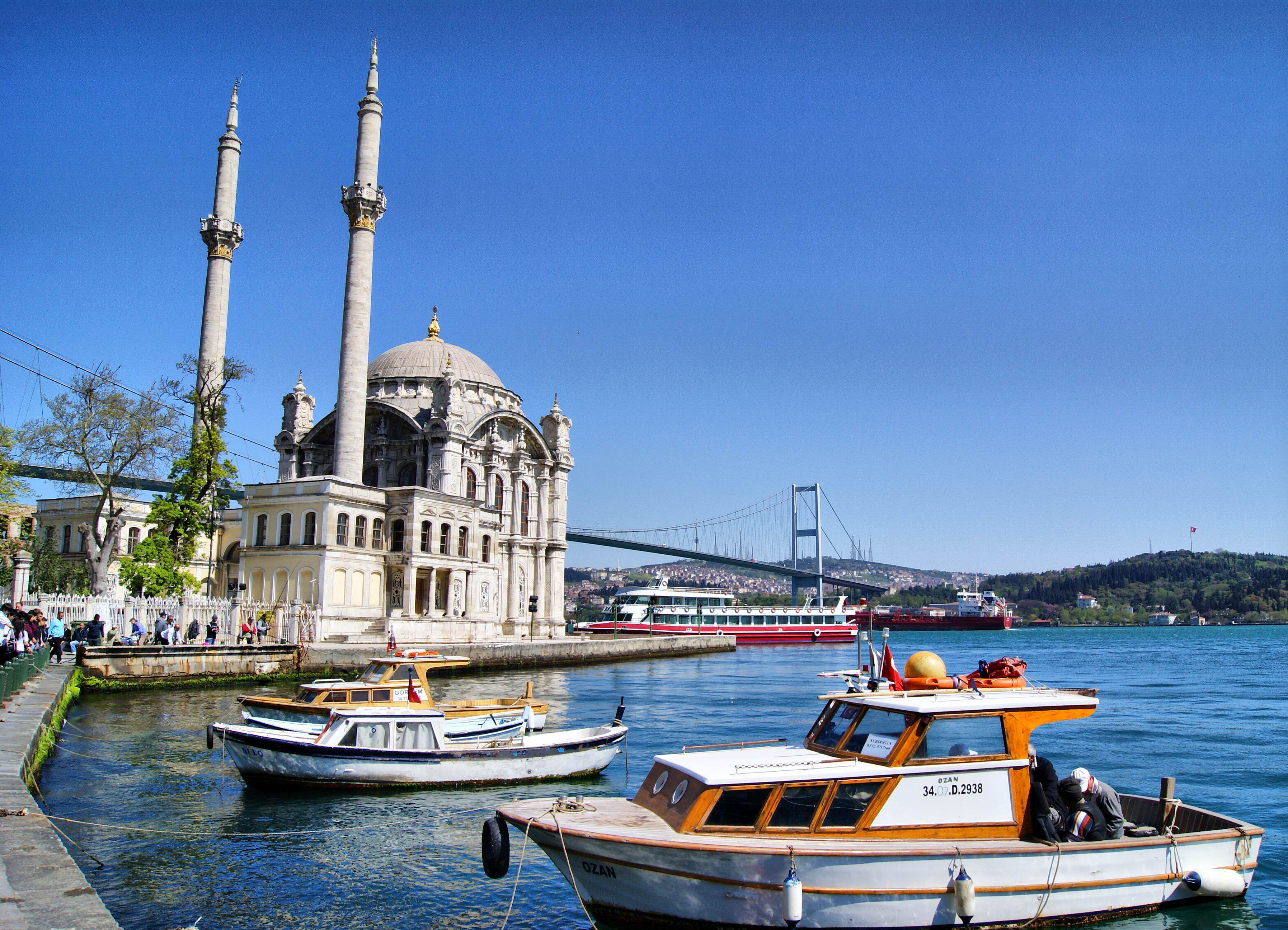 اورتاكوي تركيا