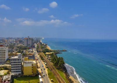 Sri Lanka surga dunia