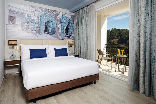 افضل 6 من فنادق كاندي سريلانكا الموصى بها 2018
