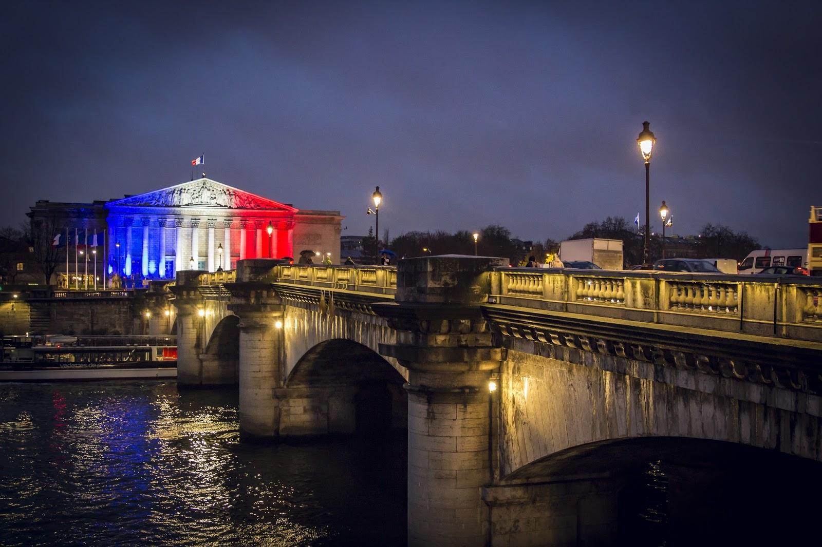 اجمل واروع خمس مدن فرنسيه يجب زيارتها