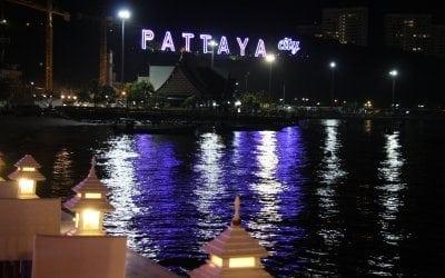 파타야 최고의 아파트 호텔