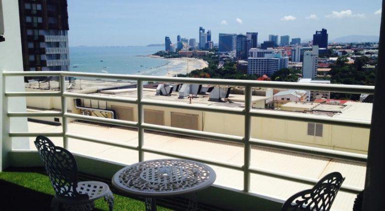 أفضل 5 شقق فندقية مجربة في بتايا تايلند 2018