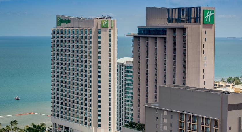 أفضل فنادق بتايا تايلاند الموصى بها 2018
