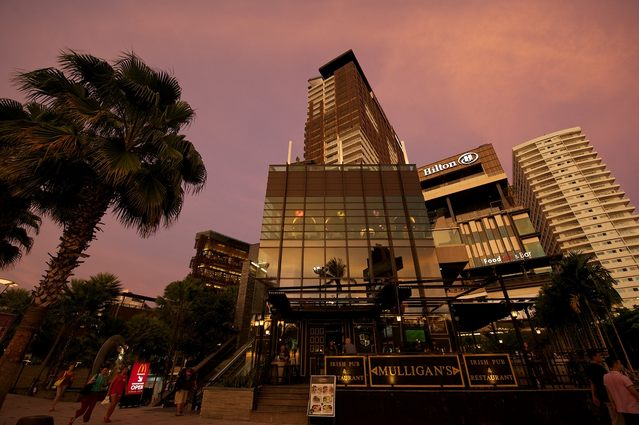 أفضل أماكن للتسوق في بتايا تايلاند