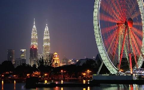 أماكن السياحية في ماليزيا