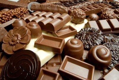 جولة في متحف الشوكولاته