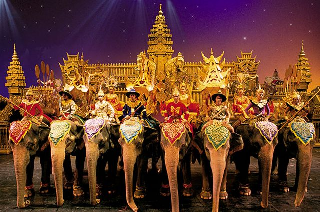 أفضل اماكن السياحة في بوكيت تايلاند