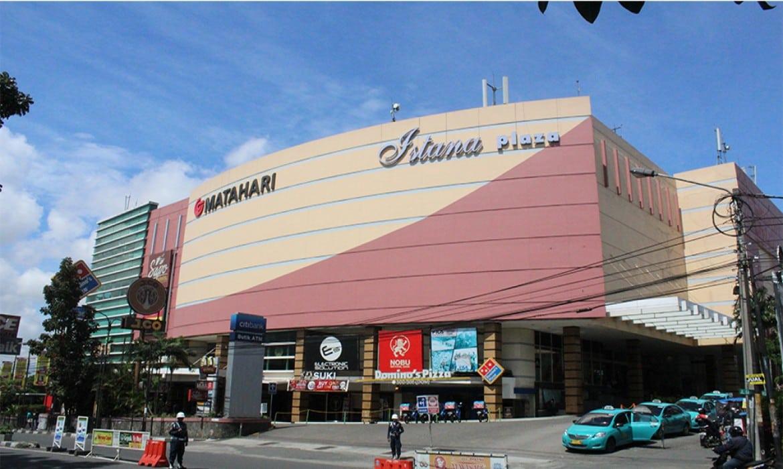 أشهر أماكن التسوق في باندونق